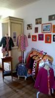 Salon des petits curieux à Gorges 44 , Valérie Bourdon Bout d'Choco